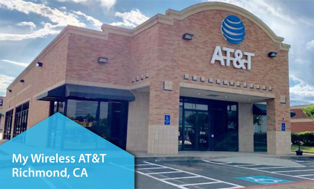 ATT and T Richmond