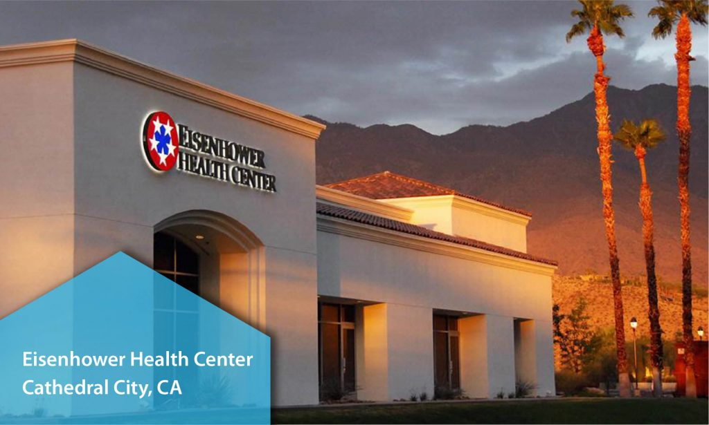 Eisenhower Medical Center - Cathedral City, CA