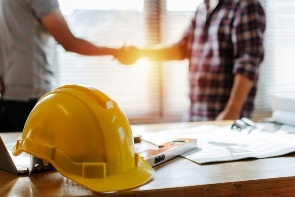 General Contractor Being Hired